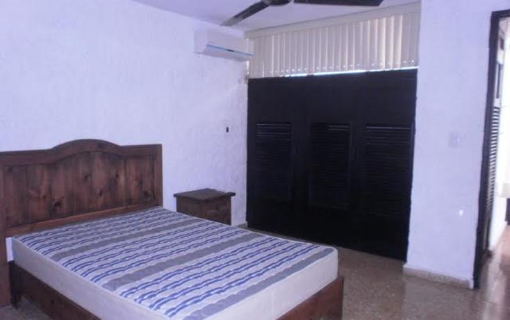 Foto de departamento en renta en  , campestre, mérida, yucatán, 1562510 No. 09