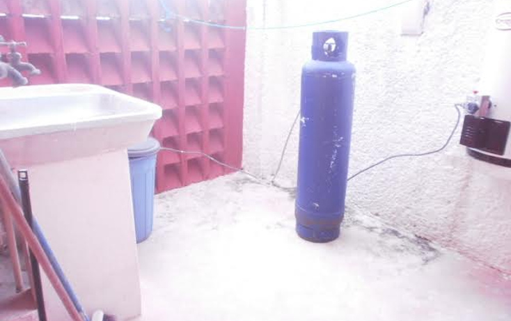 Foto de departamento en renta en  , campestre, mérida, yucatán, 1562510 No. 12