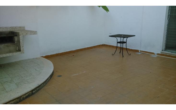 Foto de casa en renta en  , campestre, mérida, yucatán, 1673836 No. 06