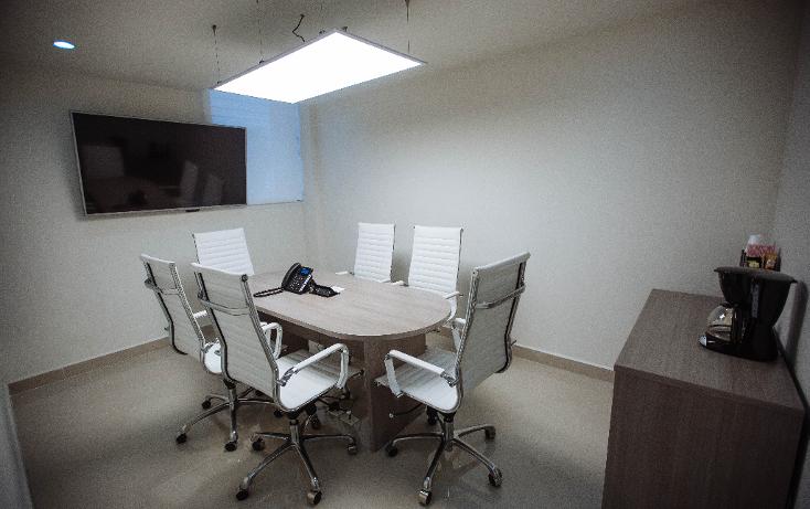 Foto de oficina en renta en  , campestre, mérida, yucatán, 1723578 No. 01