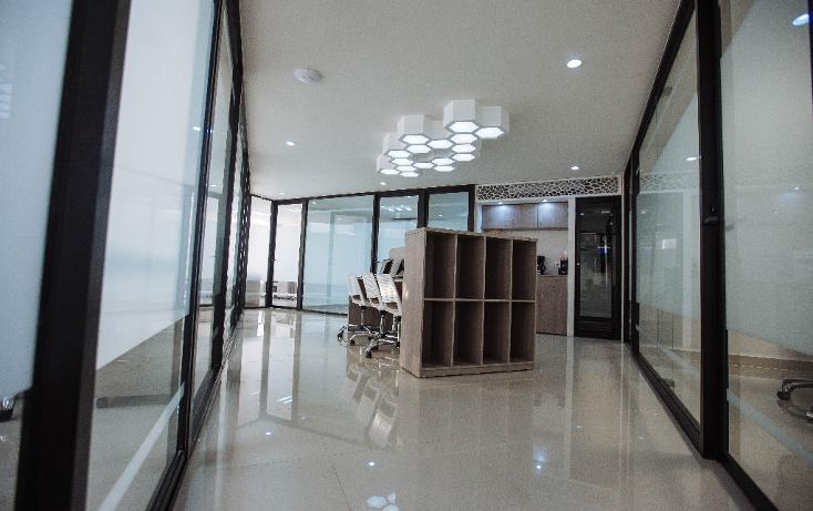 Foto de oficina en renta en  , campestre, mérida, yucatán, 1723578 No. 05