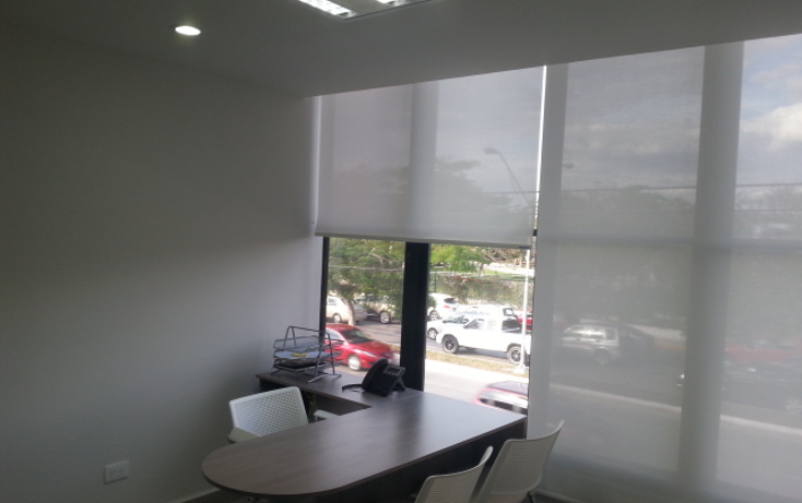 Foto de oficina en renta en  , campestre, mérida, yucatán, 1723578 No. 12