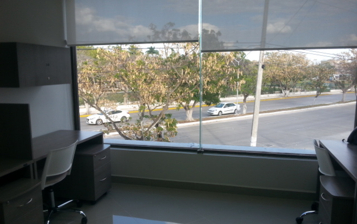 Foto de oficina en renta en  , campestre, mérida, yucatán, 1723578 No. 16