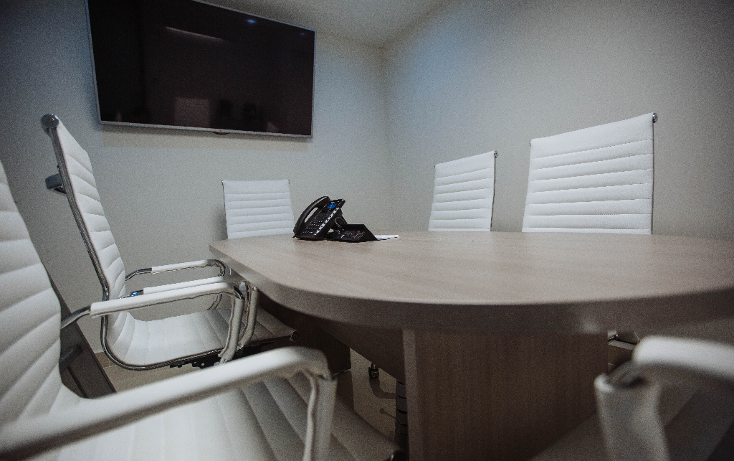 Foto de oficina en renta en  , campestre, mérida, yucatán, 1723578 No. 19