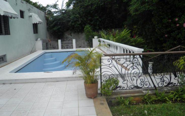 Foto de casa en venta en, campestre, mérida, yucatán, 1761284 no 02