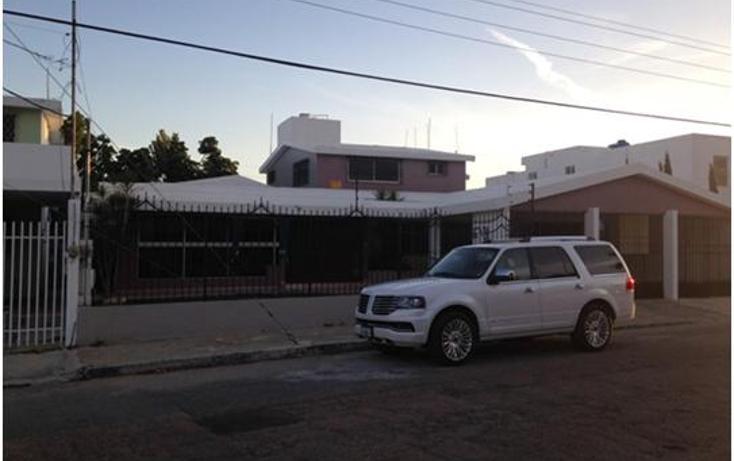 Foto de casa en venta en  , campestre, mérida, yucatán, 1785908 No. 01