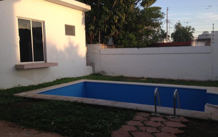 Foto de casa en venta en  , campestre, mérida, yucatán, 1785908 No. 13