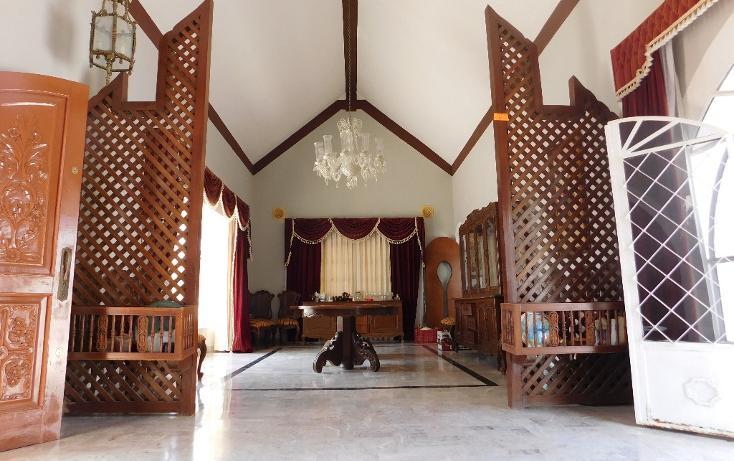 Foto de casa en venta en  , campestre, mérida, yucatán, 1801635 No. 04