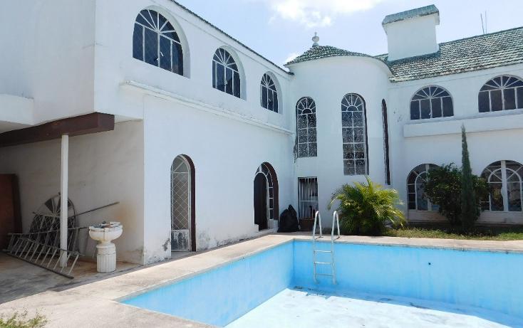 Foto de casa en venta en  , campestre, mérida, yucatán, 1801635 No. 12