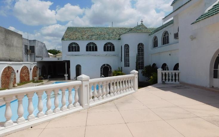 Foto de casa en venta en  , campestre, mérida, yucatán, 1801635 No. 15