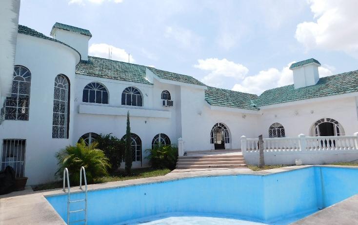 Foto de casa en venta en  , campestre, mérida, yucatán, 1801635 No. 16