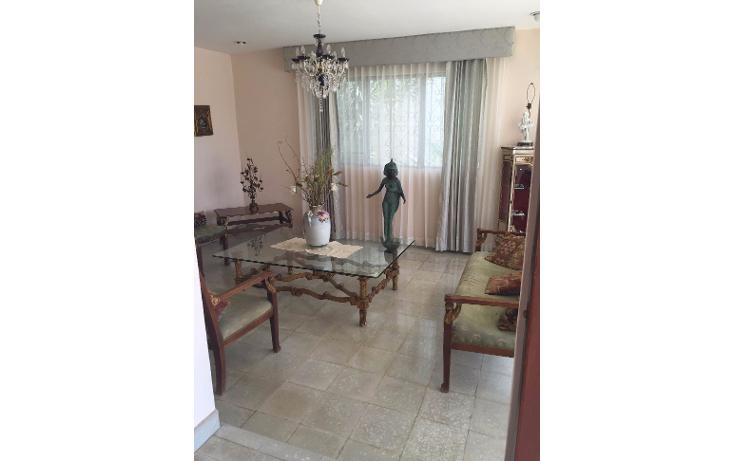 Foto de casa en venta en  , campestre, mérida, yucatán, 1816324 No. 02