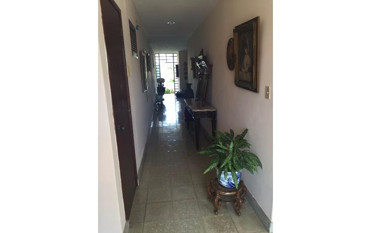 Foto de casa en venta en  , campestre, mérida, yucatán, 1816324 No. 03