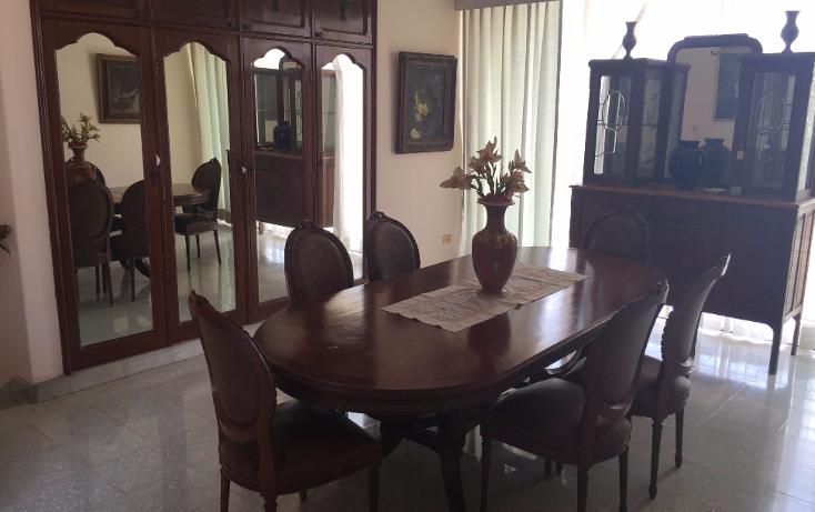 Foto de casa en venta en  , campestre, mérida, yucatán, 1816324 No. 04