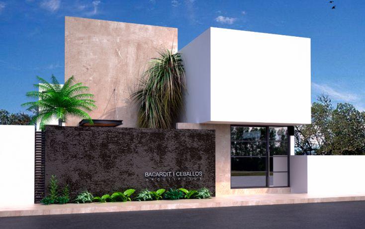 Foto de oficina en renta en, campestre, mérida, yucatán, 1820230 no 01