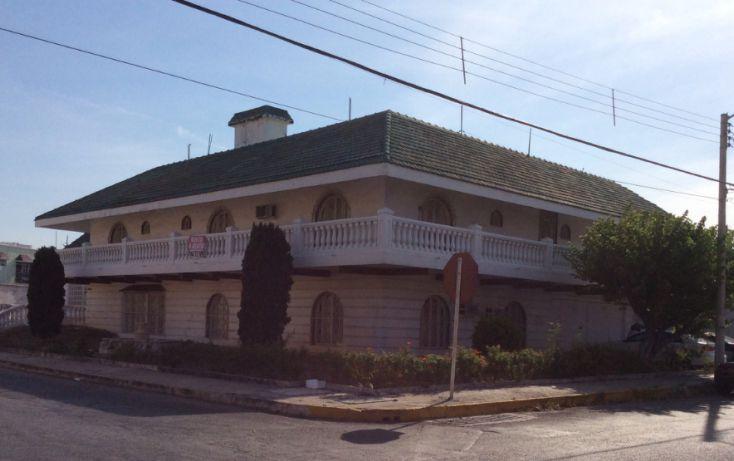 Foto de casa en venta en, campestre, mérida, yucatán, 1829708 no 01