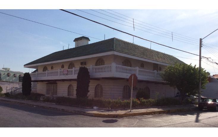 Foto de casa en venta en  , campestre, mérida, yucatán, 1829708 No. 01