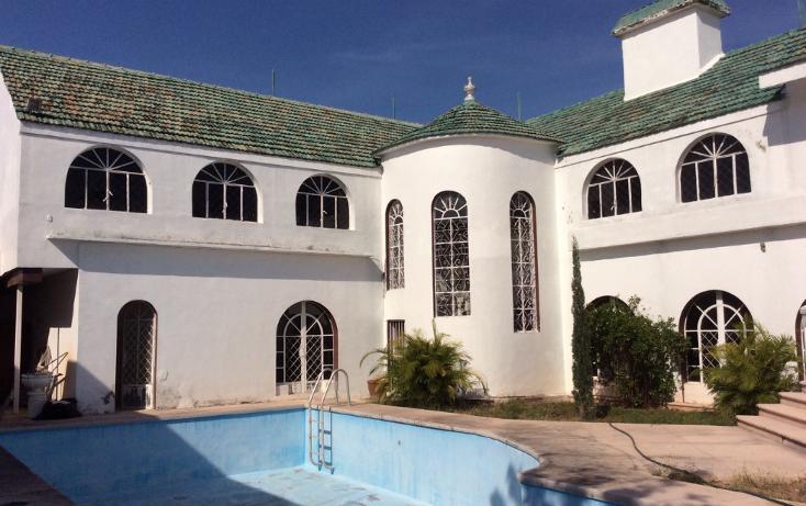 Foto de casa en venta en, campestre, mérida, yucatán, 1829708 no 02