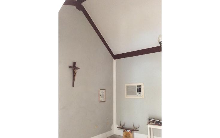 Foto de casa en venta en  , campestre, mérida, yucatán, 1829708 No. 09