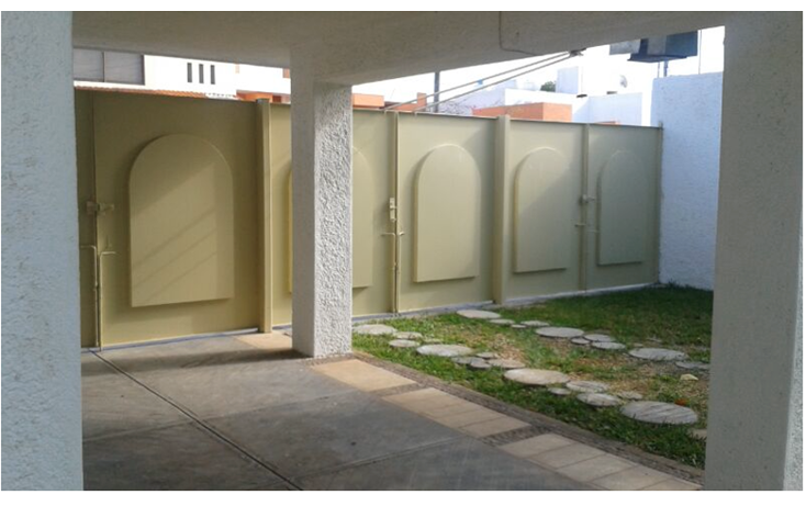 Foto de casa en venta en  , campestre, mérida, yucatán, 1862288 No. 03