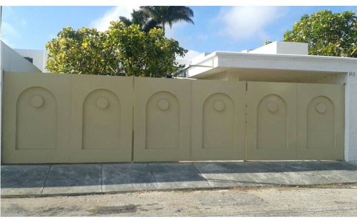 Foto de casa en venta en  , campestre, mérida, yucatán, 1862288 No. 05