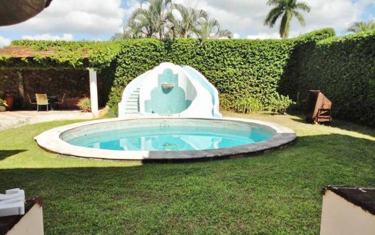 Foto de casa en venta en  , campestre, mérida, yucatán, 1896720 No. 02