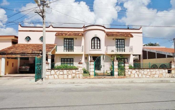 Foto de casa en venta en  , campestre, mérida, yucatán, 1896720 No. 03