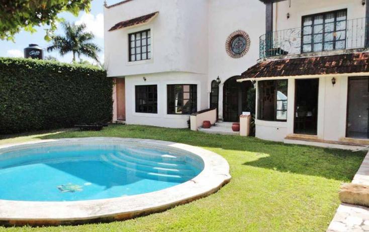 Foto de casa en venta en  , campestre, mérida, yucatán, 1896720 No. 05