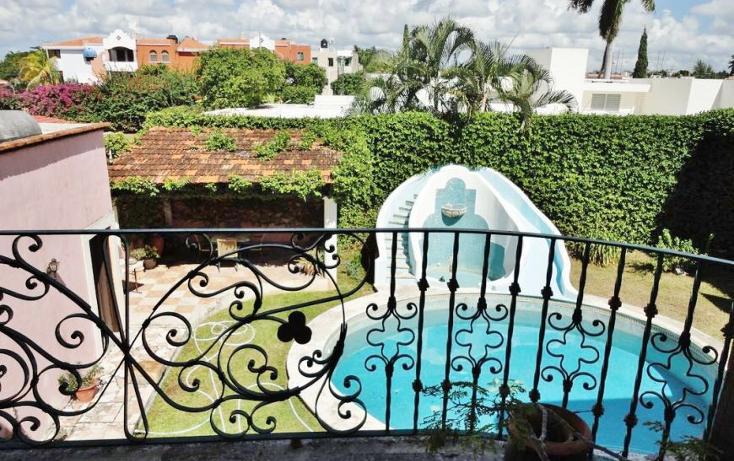 Foto de casa en venta en  , campestre, mérida, yucatán, 1896720 No. 07