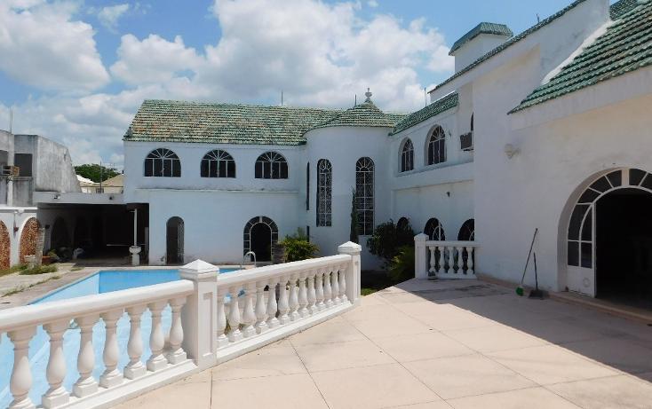 Foto de casa en venta en  , campestre, mérida, yucatán, 1926567 No. 13