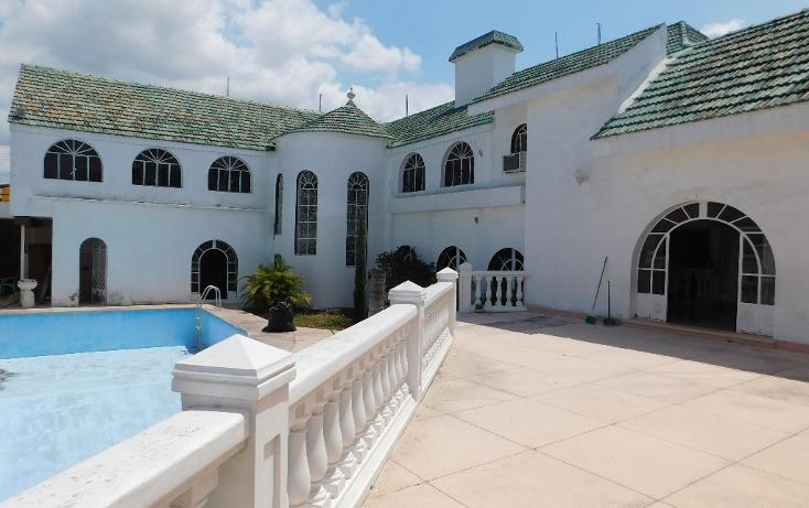 Foto de casa en venta en  , campestre, mérida, yucatán, 1926567 No. 14