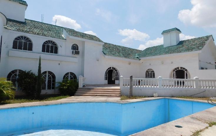 Foto de casa en venta en  , campestre, mérida, yucatán, 1926567 No. 17