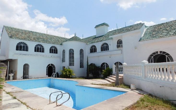 Foto de casa en venta en  , campestre, mérida, yucatán, 1926567 No. 18