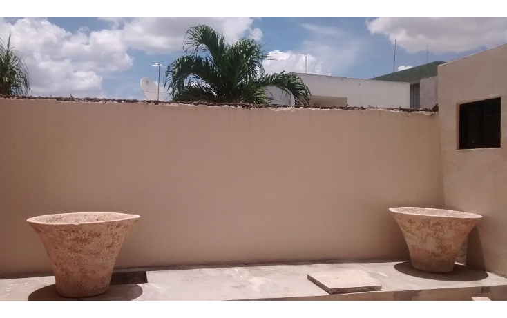 Foto de casa en venta en  , campestre, m?rida, yucat?n, 1941699 No. 24