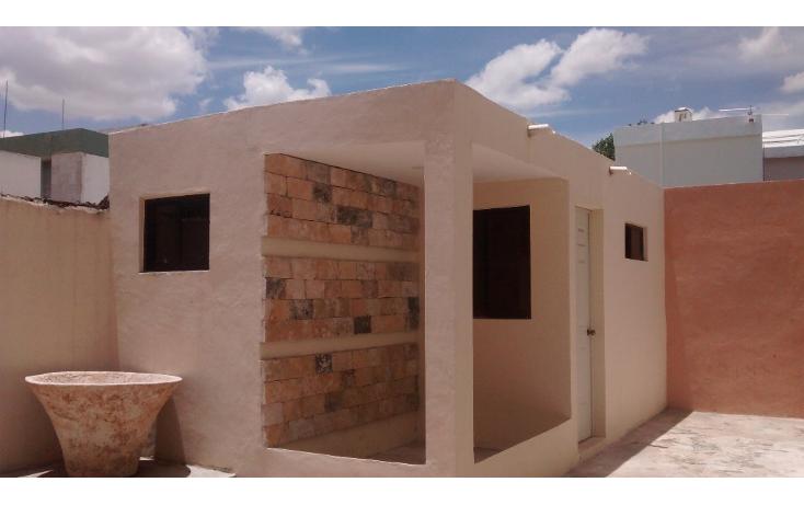 Foto de casa en venta en  , campestre, m?rida, yucat?n, 1941699 No. 27