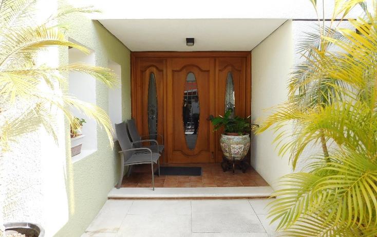 Foto de casa en venta en  , campestre, mérida, yucatán, 1942503 No. 02