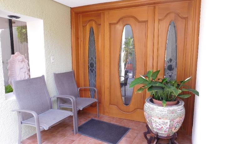 Foto de casa en venta en  , campestre, mérida, yucatán, 1942503 No. 03