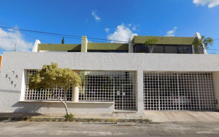 Foto de casa en venta en, campestre, mérida, yucatán, 1942503 no 05