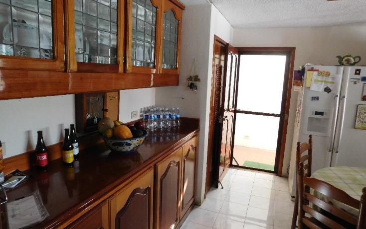 Foto de casa en venta en  , campestre, mérida, yucatán, 1942503 No. 09