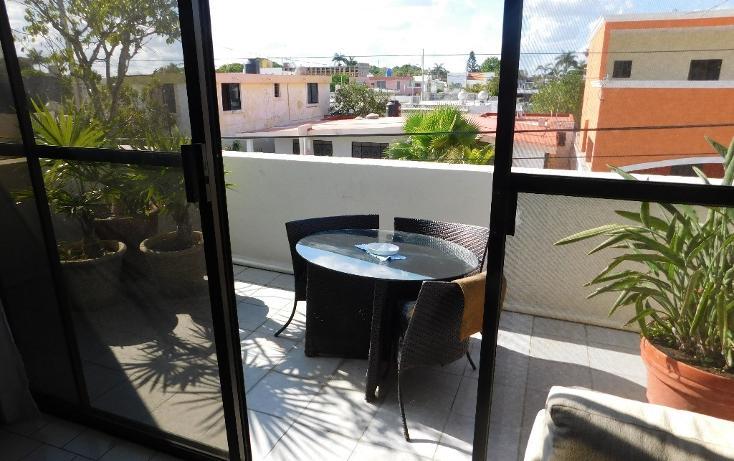 Foto de casa en venta en  , campestre, mérida, yucatán, 1942503 No. 24