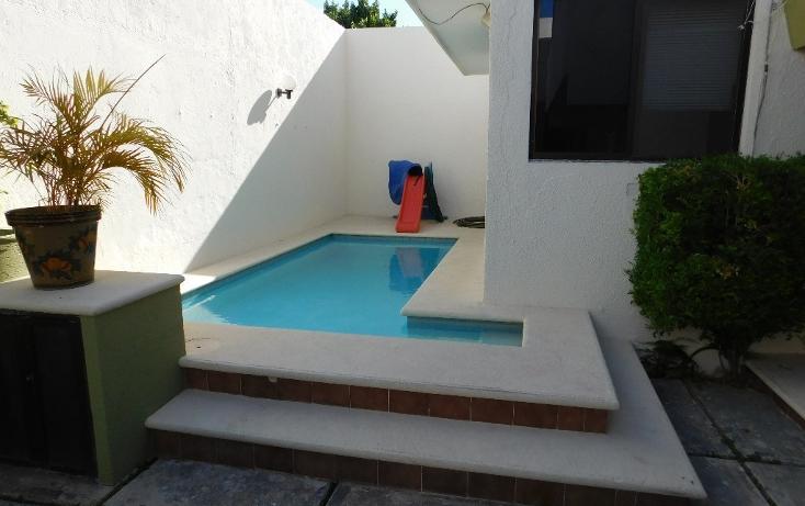 Foto de casa en venta en  , campestre, mérida, yucatán, 1942503 No. 38