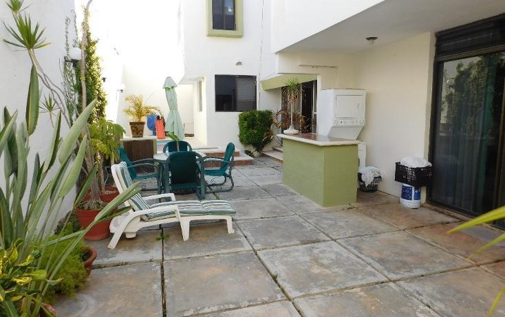 Foto de casa en venta en  , campestre, mérida, yucatán, 1942503 No. 39