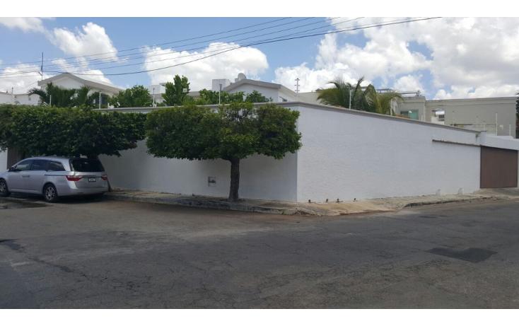 Foto de casa en venta en  , campestre, mérida, yucatán, 1947478 No. 01