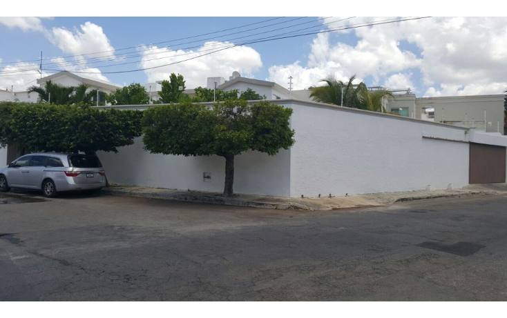 Foto de casa en venta en  , campestre, m?rida, yucat?n, 1947478 No. 01