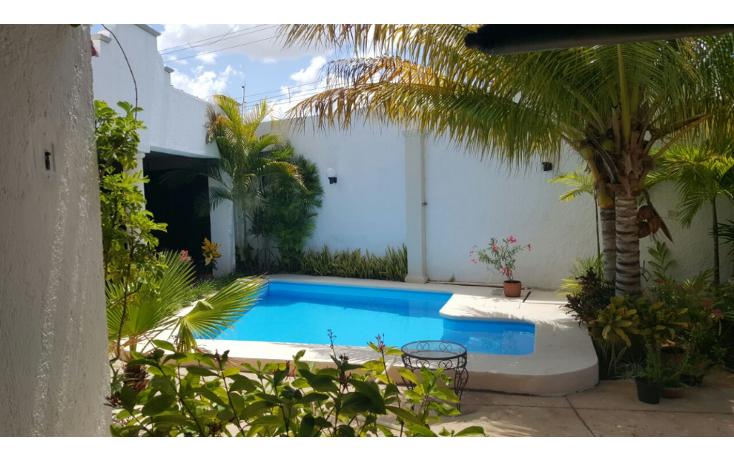 Foto de casa en venta en  , campestre, mérida, yucatán, 1947478 No. 02