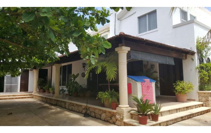 Foto de casa en venta en  , campestre, mérida, yucatán, 1947478 No. 03