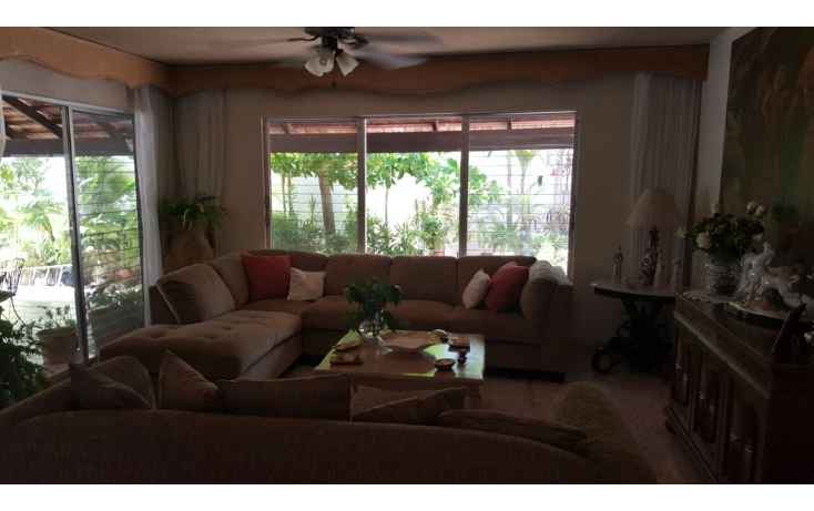 Foto de casa en venta en  , campestre, mérida, yucatán, 1947478 No. 05