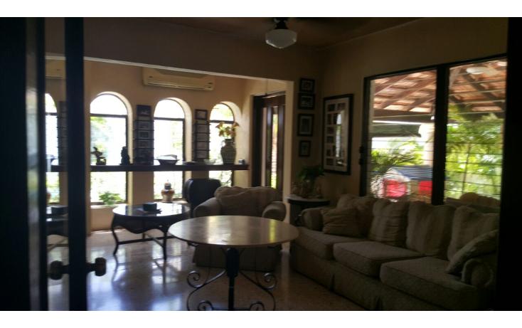 Foto de casa en venta en  , campestre, mérida, yucatán, 1947478 No. 06
