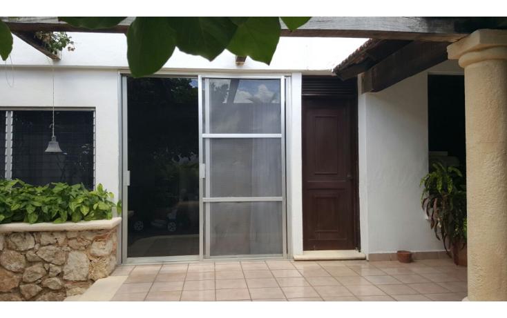 Foto de casa en venta en  , campestre, mérida, yucatán, 1947478 No. 12