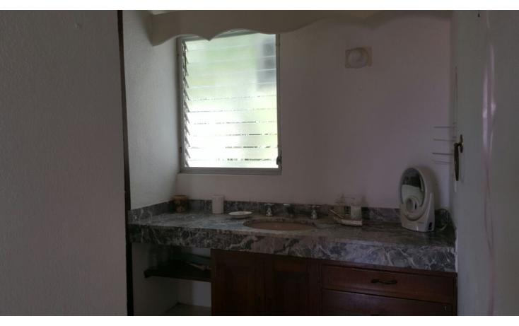Foto de casa en venta en  , campestre, mérida, yucatán, 1947478 No. 14